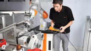 collabortive robots