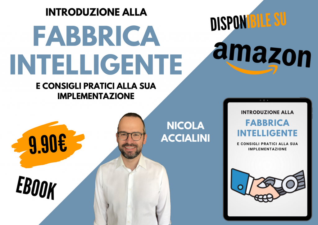 ebook Fabbrica Intelligente
