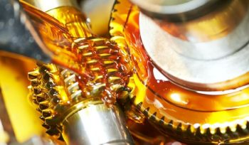 Gear manufacturing industry 4.0