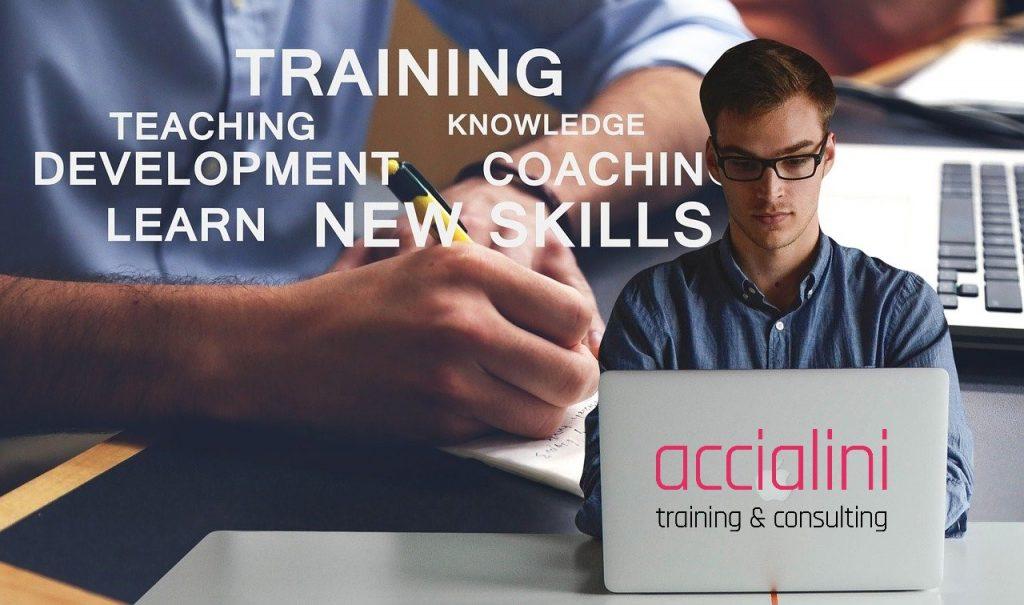 staff training and reskilling