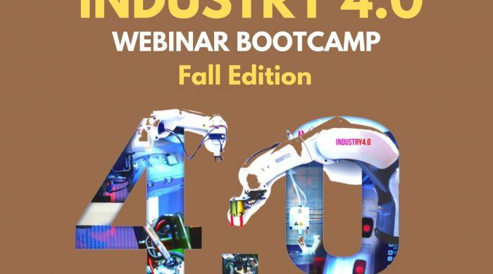 Industry 4.0 Fallcamp
