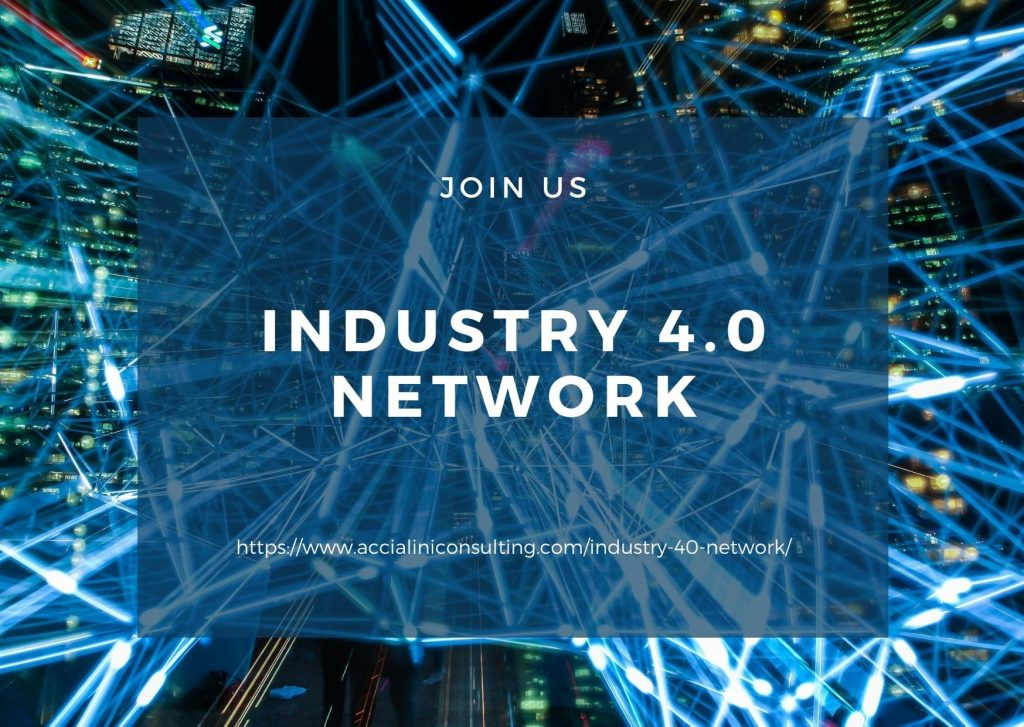 Industry 40 Network