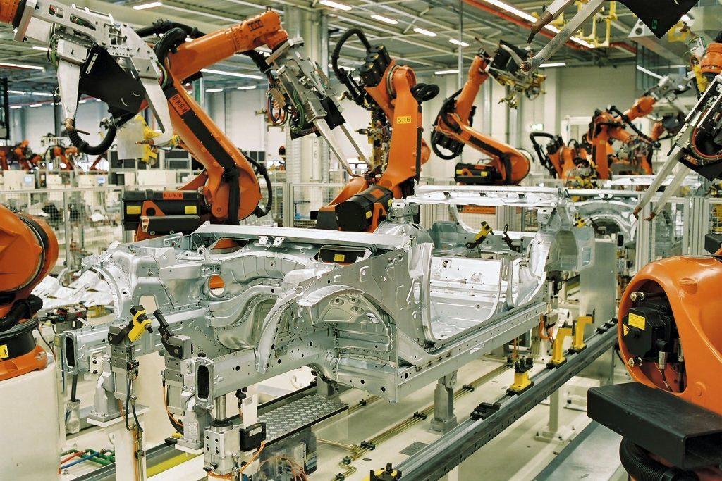 Industry 4.0 mass personalization