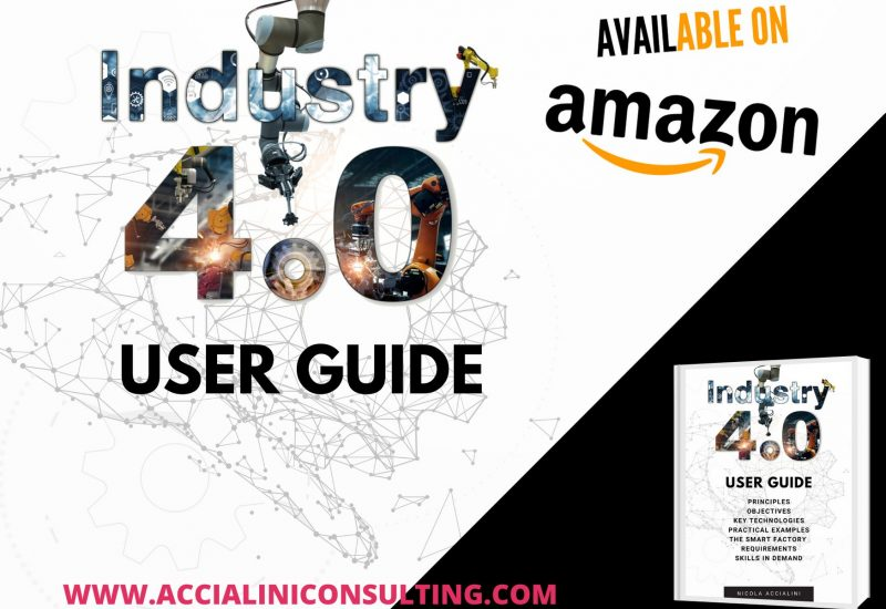 Industry 4.0 User Guide