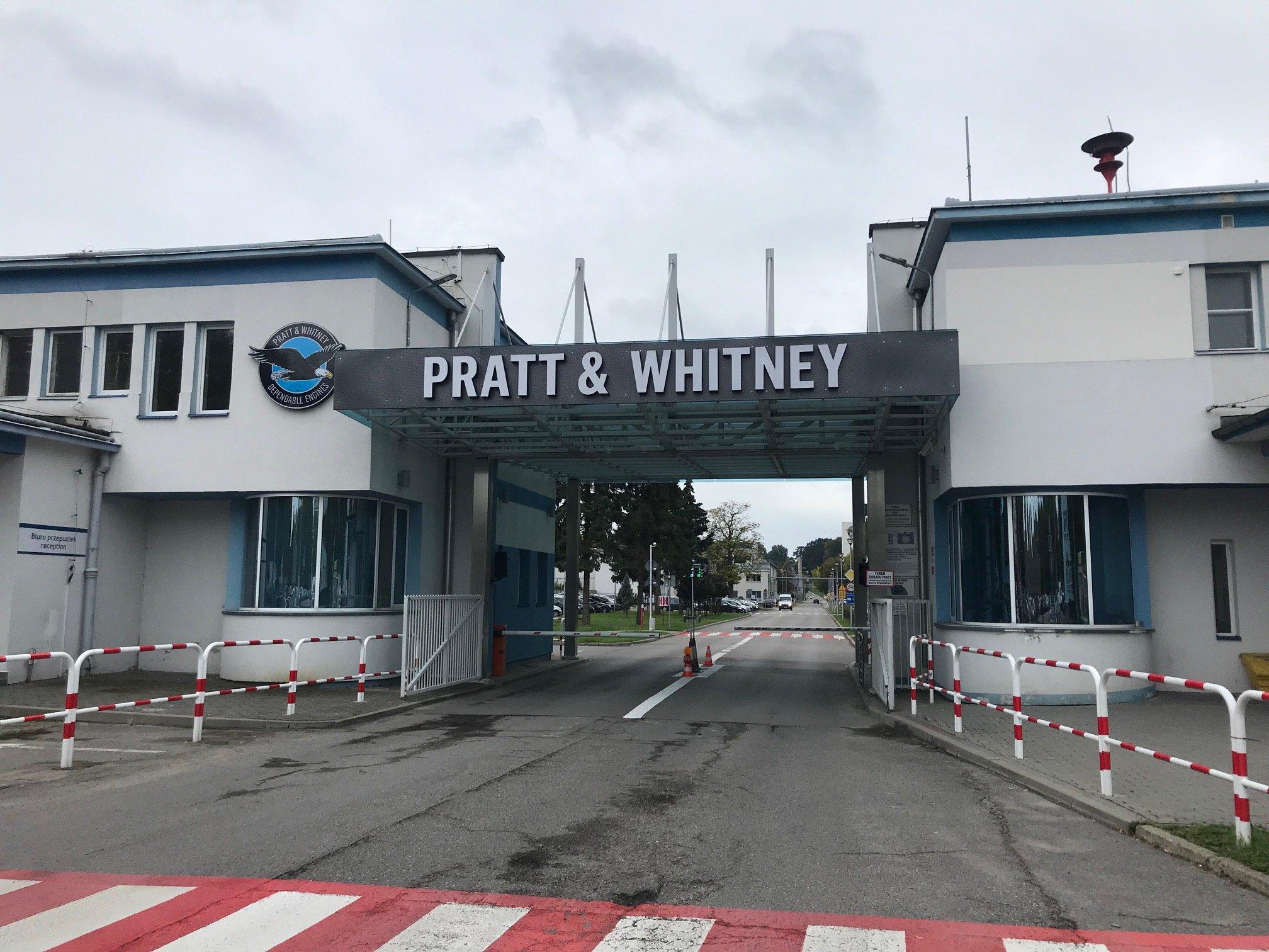 Pratt & Whitney Rzeszow